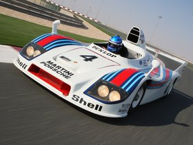 Ver foto 7 de Porsche 936-77 Spyder 1977