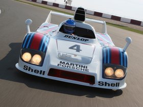 Ver foto 6 de Porsche 936-77 Spyder 1977