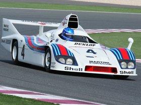 Ver foto 5 de Porsche 936-77 Spyder 1977