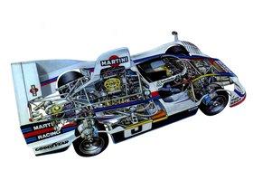 Ver foto 21 de Porsche 936-77 Spyder 1977