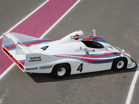 Ver foto 3 de Porsche 936-77 Spyder 1977