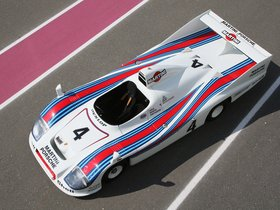 Ver foto 2 de Porsche 936-77 Spyder 1977
