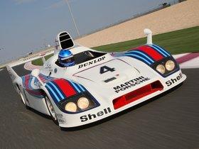 Ver foto 1 de Porsche 936-77 Spyder 1977