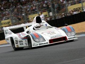 Ver foto 20 de Porsche 936-77 Spyder 1977