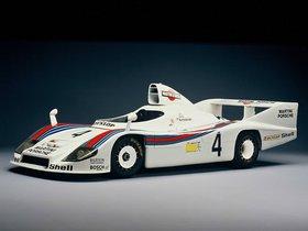 Ver foto 16 de Porsche 936-77 Spyder 1977