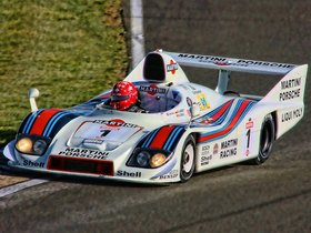 Ver foto 15 de Porsche 936-77 Spyder 1977