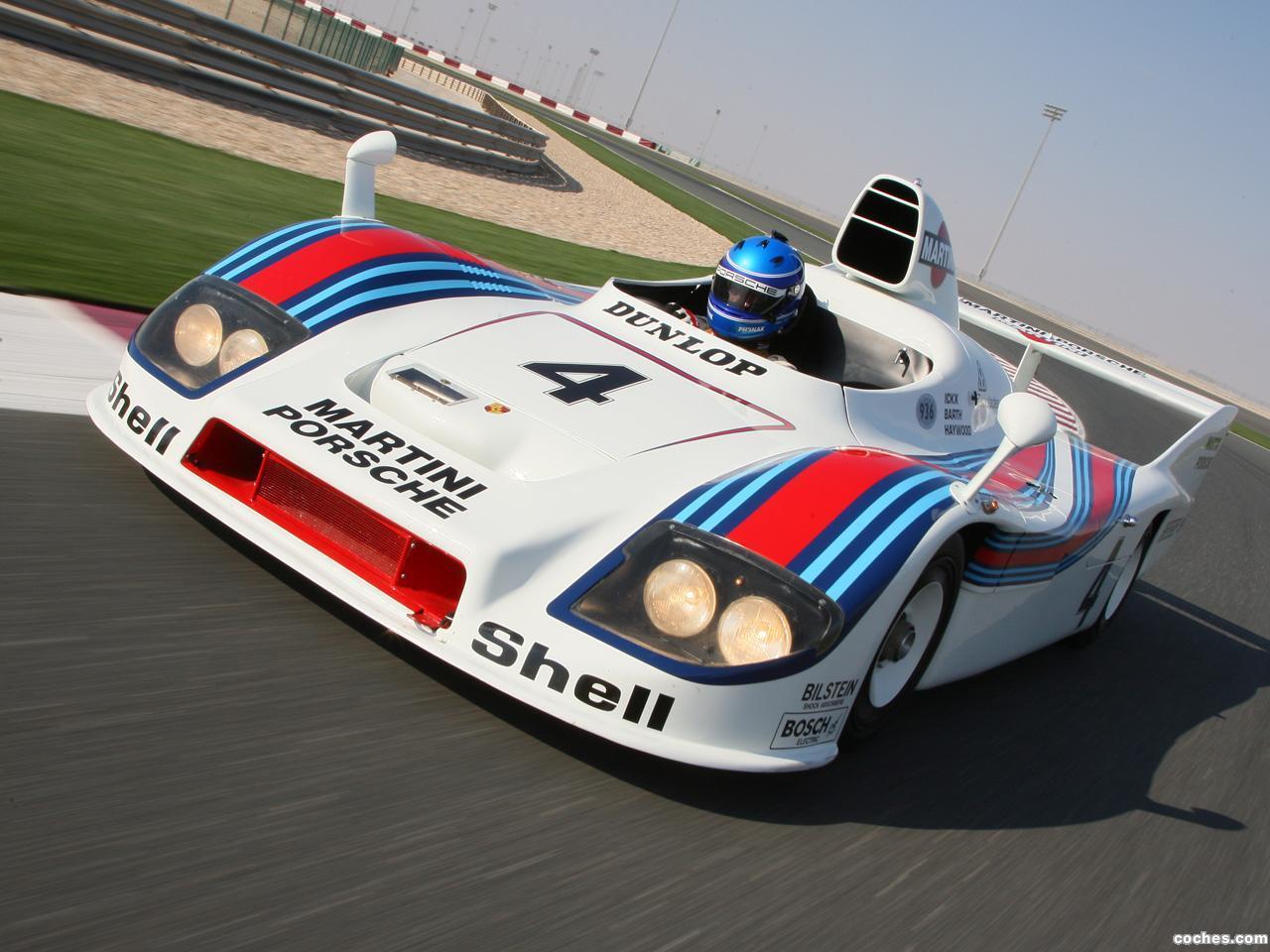 Foto 6 de Porsche 936-77 Spyder 1977