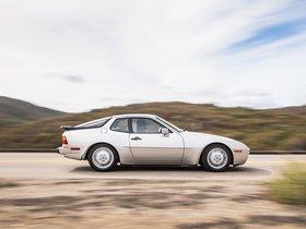 Ver foto 12 de Porsche 944 S2 USA 1989