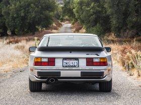 Ver foto 10 de Porsche 944 S2 USA 1989