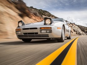 Ver foto 9 de Porsche 944 S2 USA 1989