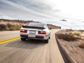 Ver foto 7 de Porsche 944 S2 USA 1989