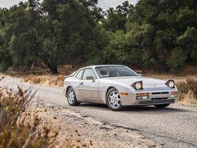 Ver foto 6 de Porsche 944 S2 USA 1989