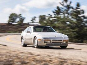 Ver foto 5 de Porsche 944 S2 USA 1989