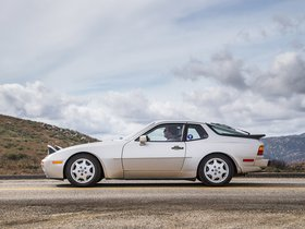 Ver foto 2 de Porsche 944 S2 USA 1989