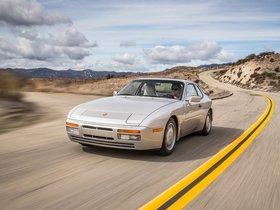 Ver foto 18 de Porsche 944 S2 USA 1989