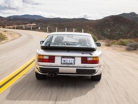 Ver foto 15 de Porsche 944 S2 USA 1989