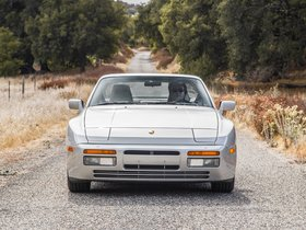 Ver foto 14 de Porsche 944 S2 USA 1989