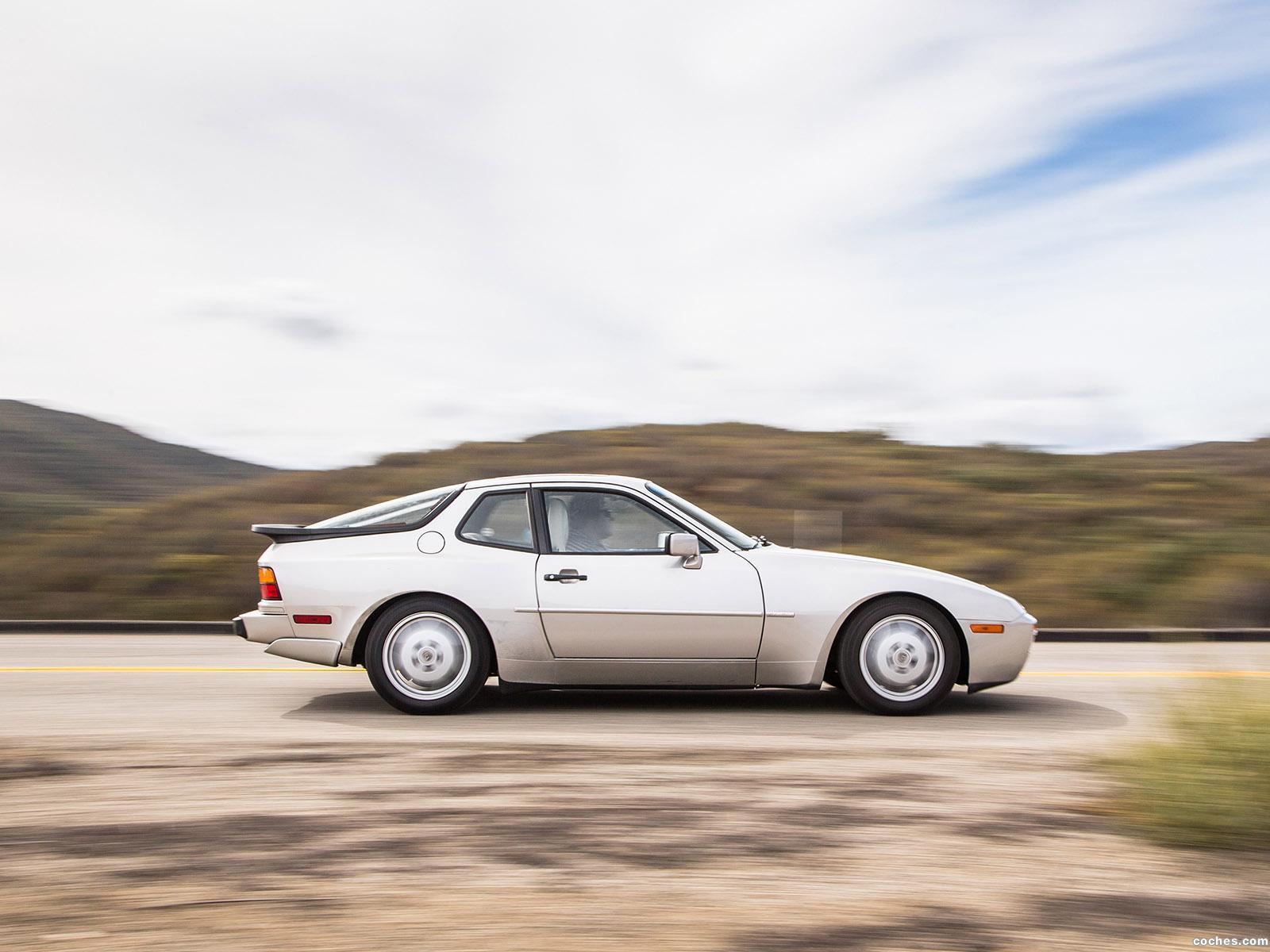 Foto 11 de Porsche 944 S2 USA 1989