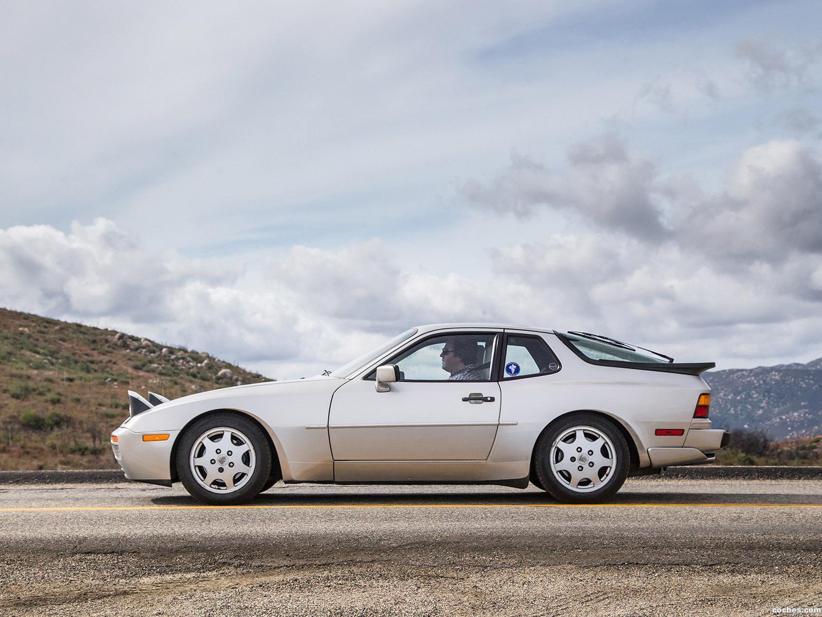 Foto 1 de Porsche 944 S2 USA 1989