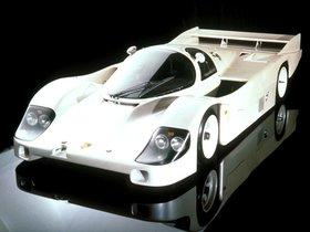 Ver foto 11 de Porsche 956C Coupe 1982