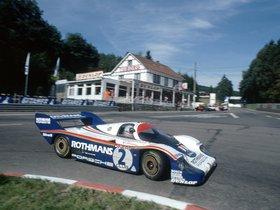 Ver foto 7 de Porsche 956C Coupe 1982