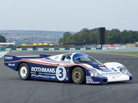 Ver foto 4 de Porsche 956C Coupe 1982