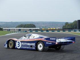 Ver foto 3 de Porsche 956C Coupe 1982