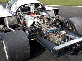 Ver foto 20 de Porsche 956C Coupe 1982