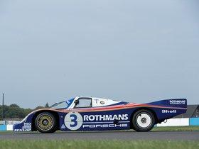 Ver foto 2 de Porsche 956C Coupe 1982