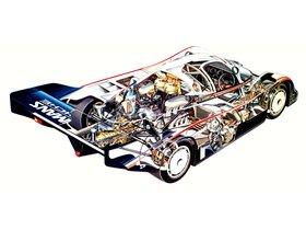 Ver foto 17 de Porsche 956C Coupe 1982