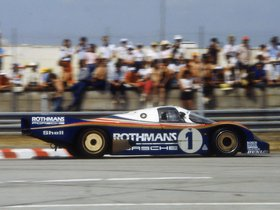 Ver foto 15 de Porsche 956C Coupe 1982