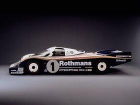 Ver foto 14 de Porsche 956C Coupe 1982