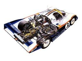 Ver foto 37 de Porsche 956C Coupe 1982