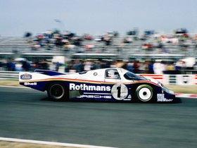 Ver foto 36 de Porsche 956C Coupe 1982