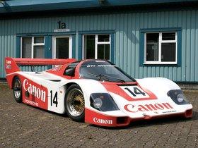 Ver foto 24 de Porsche 956C Coupe 1982