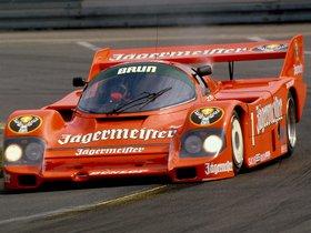 Ver foto 23 de Porsche 956C Coupe 1982