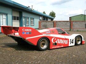 Ver foto 29 de Porsche 956C Coupe 1982