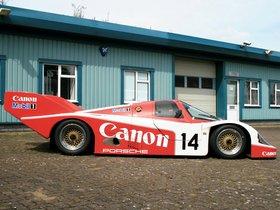 Ver foto 28 de Porsche 956C Coupe 1982
