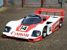 Ver foto 27 de Porsche 956C Coupe 1982