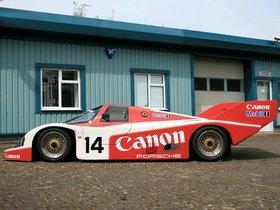 Ver foto 26 de Porsche 956C Coupe 1982