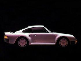 Ver foto 16 de Porsche 959 Coupe 1987
