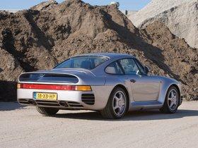 Ver foto 14 de Porsche 959 Coupe 1987