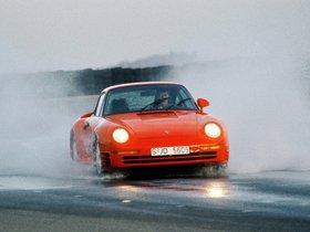 Ver foto 3 de Porsche 959 Coupe 1987