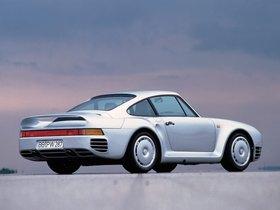 Ver foto 18 de Porsche 959 Coupe 1987