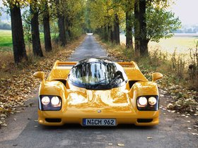 Ver foto 4 de Porsche 962 Dauer Lemans Road Car 1994