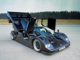 Ver foto 3 de Porsche 962 Dauer Lemans Road Car 1994