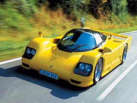 Ver foto 2 de Porsche 962 Dauer Lemans Road Car 1994