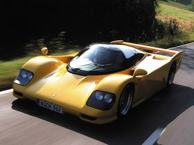 Ver foto 11 de Porsche 962 Dauer Lemans Road Car 1994
