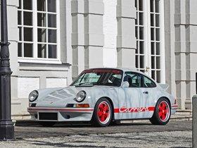 Ver foto 5 de Porsche 911 964 RS DP Motorsport 2013