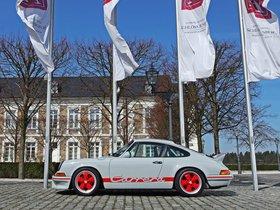 Ver foto 4 de Porsche 911 964 RS DP Motorsport 2013